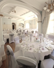 Lily Special Events Chair Covers Falkirk