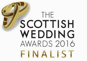 Lily Special Events, Scottish Wedding Awards Finalist 2016