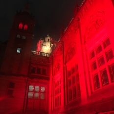 Kelvingrove Art Gallery Museum exterior - Lily Special Events