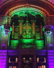 Kelvingrove Art Gallery Museum interior - Lily Special Events