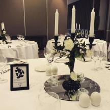Disney inspired centrepieces - Lily Special Events