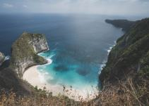Bali, proposal