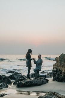 Proposal photograph